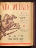 Argonauts' Page (27 March 1948)