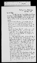C. Woodford to HB, 29 September 1918,  (Item 11),  (from Collections belonging to the Pitt Rivers Museum, Oxford  / Henry Balfour: Papers and Correspondence  / Miscellaneous Papers  (A) / Easter Island  (Box 7) / Miscellaneous correspondence  (3))