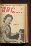 Features of the week... (16 May 1953)
