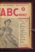 BACKHAUS (24 June 1950)