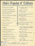 Kolle, Nellie. When the wattle blooms again [music] - Back Cover