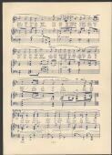 Haydon, Claude M. Where the golden wattle grows [music] - Page 2