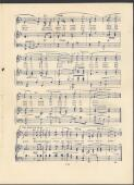 Haydon, Claude M. Where the golden wattle grows [music] - Page 3