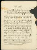 Arm! arm! : Australian patriotic song / words and music by Charles Packer