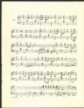 Whaite, Frederick. Golden wattle schottische [music] - Page 3