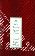APPENDIX 3 TRIBUNAL MEMBERSHIP DURING 1 JULY 1992 30 JUNE 1993 (30 June 1993)