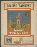 I'm always chasing rainbows lyrics by Joseph McCarthy ; music by Harry Carroll