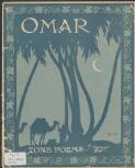 Five tone poems : suggested from Edward Fitzgerald's translation of Omar Khayyam / by Frederick Hall