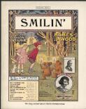 Smilin' music by Vincent Rose, John Wolohan, Walter Krausgrill ; lyric by Richard Coburn