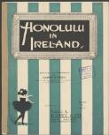 If they put Honolulu in Ireland / written and composed by Norman Byron