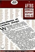 Appendix 5 Industry Guest Lecturers 1992-93 (30 June 1993)