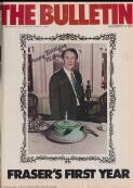 BOOKS Inside John Galsworthy (13 November 1976)