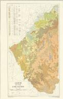 The land resources of Lesotho: Agricultural potential (Sheet west)
