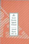 APPENDIX 3 TRIBUNAL MEMBERSHIP During 1 July 1991 - 30 June 1992* (30 June 1992)