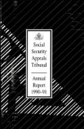 APPENDIX 2 TRIBUNAL MEMBERSHIP 1990 - 91 (30 June 1991)
