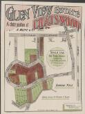 Glen View Estate, a choice position at Chatswood / J. Kline & Co
