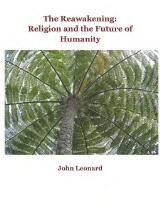 Thumbnail - The Reawakening : Religion and the Future of Humanity.