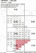 Việt-Nam / Cục đo đạc và bản đồ