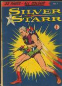 John Ryan collection of Australian comic books