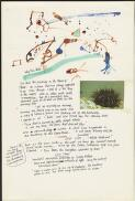 Olsen, John, 1928-. Salute to Five bells [manuscript] : John Olsen's Opera House journal, 1971-1973. - Part 5