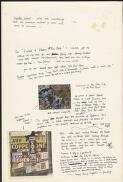 Olsen, John, 1928-. Salute to Five bells [manuscript] : John Olsen's Opera House journal, 1971-1973. - Part 15