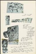 Olsen, John, 1928-. Salute to Five bells [manuscript] : John Olsen's Opera House journal, 1971-1973. - Part 20