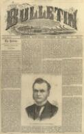 SPORTING AND ATHLETIC MEMS. (12 August 1882)