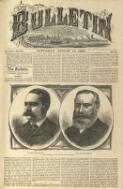 Mr. James Devlin (of Harrison, Jones, and Devlin.) (18 August 1883)