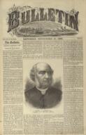 CORRESPONDENCE (26 September 1885)