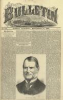 Mr. Stephen Campbell Brown. (13 November 1880)