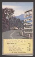 Hobart : places of interest, list of tours, map of city