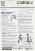 FROM PARAMEDICAL TO HEALTH SCIENCES (4 August 1975)