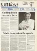 The 'elegance and beauty' of statistics (28 November 1997)