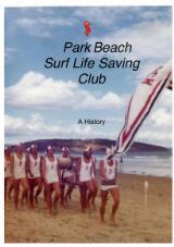 Thumbnail - A history of the Park Beach Surf Life Saving Club : Tasmania 1959 to 1975