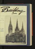 STEEL SECTION STEEL FOR MODERN INDUSTRIAL BUILDING (12 June 1933)