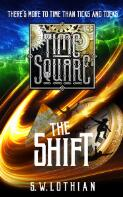 The shift / by S.W. Lothian