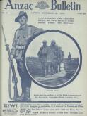 War Honours for the A.I.F. (21 December 1917)