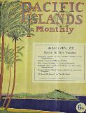 PACIFIC ISLANDS TRAVELLERS (26 January 1932)