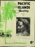 Pacific islands monthly : PIM. Vol. II, No. 10 (Ma...