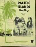 PACIFIC TRAVELLERS (22 June 1934)