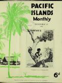 Pacific islands monthly : PIM. Vol. III, No. 5 (De...