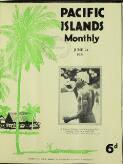 Pacific islands monthly : PIM. Vol. III, No. 11 (J...
