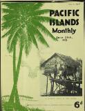 Pacific islands monthly : PIM. Vol. V, No. 11 ( Ju...