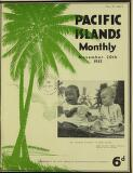 Pacific islands monthly : PIM. Vol. VI, No. 4 ( No...