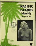Pacific islands monthly : PIM. Vol. VIII, No. 3 ( ...