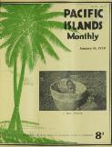 MEN WHO KNEW YESTERDAY R. W. Gosset's Memories of Rarotonga (16 January 1939)