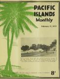 PACIFIC ISLANDS TRAVELLERS