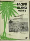 PAPUA'S NINE ADMINISTRATORS Sir Wm. Macgregor and Sir Hubert Murray Stand Out (16 October 1941)