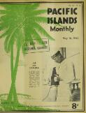 Pacific islands monthly : PIM. Vol. XII, No. 10 (1...