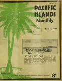 Pacific islands monthly : PIM. Vol. XII, No. 11 (1...